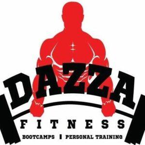 dazza fitness logo
